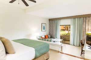 Junior Suite at Iberostar Selection Bávaro